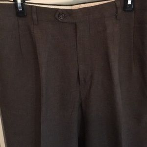 Claiborne Men's Dress Pants size 33